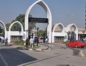 جامعة المنيا - أرشيفية