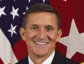 مايكل فلين مستشار الأمن القومى السابق للبيت الأبيض