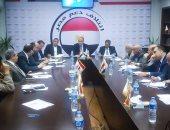 المكتب السياسى لائتلاف دعم مصر
