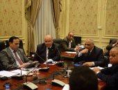 لجنة الشباب بالبرلمان