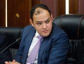 النائب أحمد سمير رئيس لجنة الصناعة