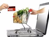 التسوق عبر الإنترنت - أرشيفية