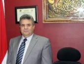 الدكتور السيد القاضي رئيس جامعة بنها