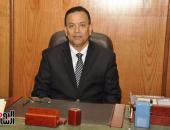 رئيس الجامعة المنوفية