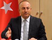 تشاوش أوغلو وزير الخارجية التركى