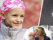 سرطان الاطفال