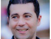 الكاتب الصحفى جمال عبد الناصر