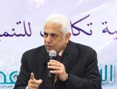 الدكتور حسام بدراوى رئيس مجلس ادارة مؤسسة النيل بدراوى للتعليم والتنمية