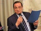 هانى الديب رئيس مجلس إدارة شركة مصر الجديدة للإسكان والتعمير