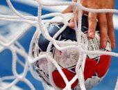 كرة اليد - أرشيفية