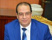 أحمد الشعراوى محافظ الدقهلية