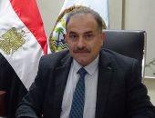 اللواء اشرف مصطفى رئيس مدينة مطروح