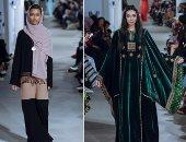 اسبوع الأزياء الإسلامية بلندن