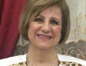 سامية رفلة عضو لجنة العلاقات الخارجية بمجلس النواب