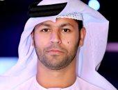 سالم عمر سالم مدير إدارة التسويق والمبيعات فى هيئة الشارقة للكتاب