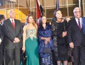 افتتاح الدورة الأولى لمهرجان سينما المرأة بأسوان