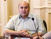 النائب جمال عقبى وكيل لجنة القوى العاملة بالبرلمان