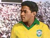 جارينشيا أسطورة البرازيل