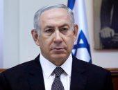 نتنياهو رئيس حكومة الاحتلال