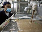 مصنع شيكولاته -ارشيفية