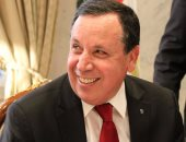 وزير الشئون الخارجية التونسى خميس الجهيناوي