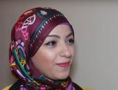 منال أحمد تفوز بلقب ملكة جمال المحجبات لعام 2017