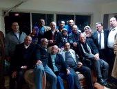 صورة جماعية لجبهة المعارضة بالترسانة