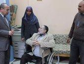الدكتور إسماعيل طه محافظ دمياط