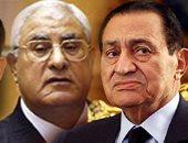 """مبارك وعدلى منصور والجنزورى أبطال مسلسل """"شائعات الوفاة"""".."""