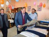 الدكتور أيمن عبد المنعم، محافظ سوهاج