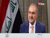 سفير العراق بالقاهرة