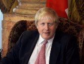 بوريس جونسون وزير الخارجية البريطانى