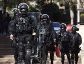 الشرطة القبرصية- أرشيفية