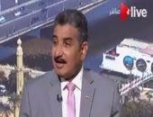 اللواء محمد ناصر ، رئيس الجهاز المركزى للتعمير