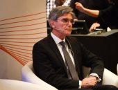 جون كايسر رئيس مجلس إدارة شركة سيمنز الألمانية