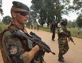 قوات حفظ السلام تنتشر فى أماكن النزاعات بأفريقيا الوسطى