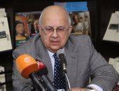 إسماعيل سراج الدين رئيس مكتبة الإسكندرية