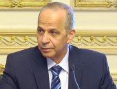 اللواء محمود عشماوى