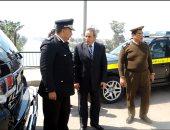 اللواء أنور سعيد مدير أمن القليوبية