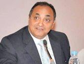 رجل الأعمال منصور عامر رئيس شركة عامر جروب
