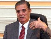 المهندس درويش حسنين رئيس الشركة السعوديه المصرية للتعمير