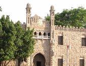 قصر محمد على بالمنيل