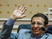 يسرى المغازة وكيل لجنة الإسكان بمجلس النواب