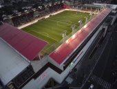 ملعب فوزدوفاك