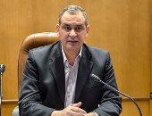 مدحت الشريف وكيل لجنة الشئون الاقتصادية بالبرلمان