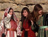 الأزياء الفلسطينية