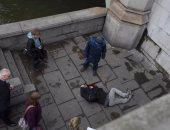 حادث لندن - أرشيفية