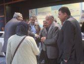 محافظ جنوب سيناء يتفقد استعدادات انعقاد المؤتمر
