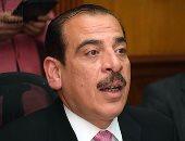 الدكتور عمرو قنديل رئيس قطاع الطب الوقائى بوزارة الصحة