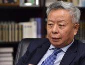 رئيس البنك الآسيوى للبنية التحتية جين لى تشون
